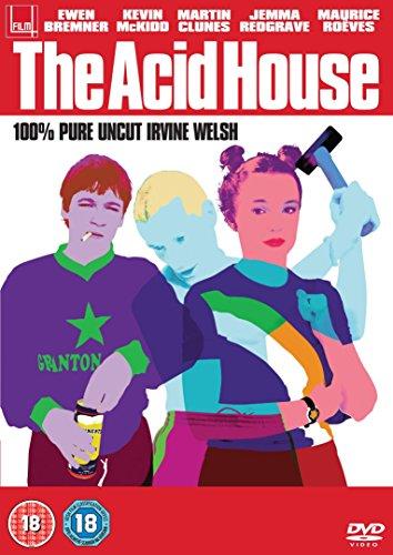 Acid House [DVD]