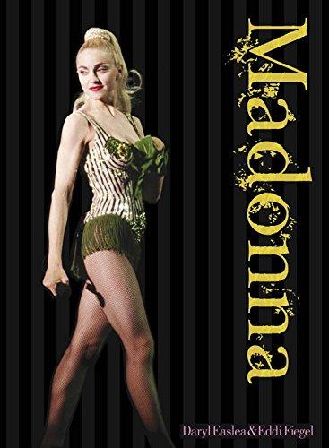 Madonna (Música) por Eddi Fiegel