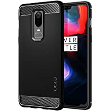 CASE U® OnePlus 6 Case Tough Armor Back Cover for OnePlus 6 [One Plus 6 || 1 Plus 6]
