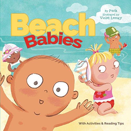Beach Babies por Puck