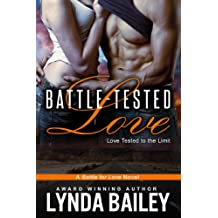 BATTLE-TESTED LOVE (Battle for Love Book 2)