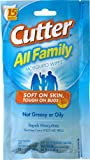 Cutter All Family 15 Count Insect Repell...