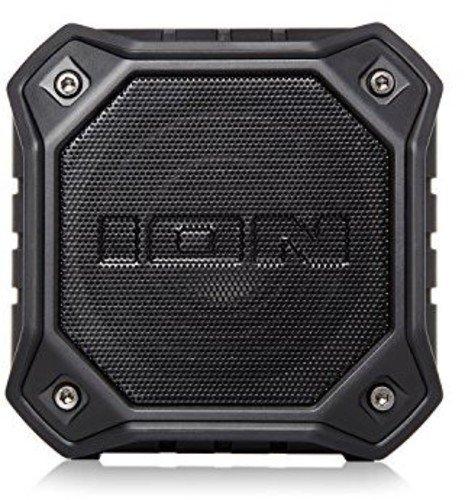 ION Audio Dunk Altoparlante Bluetooth, Nero