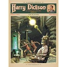 Harry Dickson T1 - L'Île des possédés (NED)