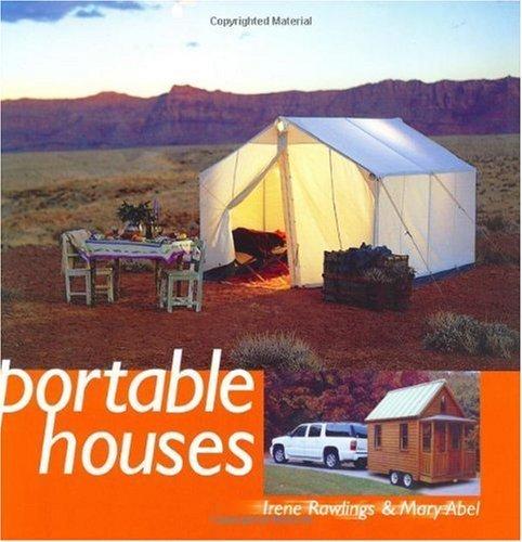 Portable Houses (English Edition)