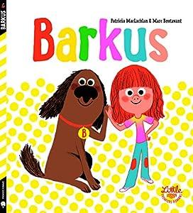 """Afficher """"Barkus"""""""