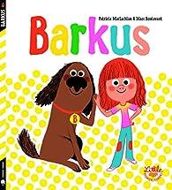 Barkus par Patricia MacLachlan