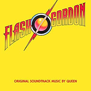 Flash Gordon (Ogv)