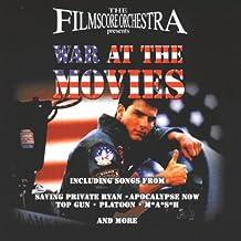 War at the Movies