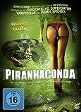 Piranhaconda kostenlos online stream