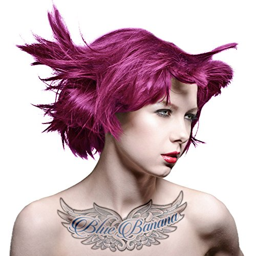 Tintura Per Capelli High Voltage Classic Cream Formula Colour Manic Panic (Fucsia Shock)