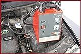 elektrisches bremsenentlueftungsgeraet - Vergleich von