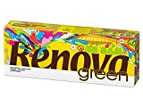 Renova Green Do Bem Pocket Tissue , 3 Ply , Treeless Paper , First Time in INDIA.