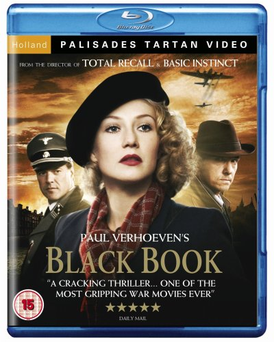Preisvergleich Produktbild Black Book [Blu-ray] [2006] [UK Import]