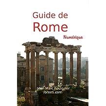Guide de Rome