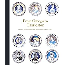 From Omega to Charleston: The Art of Vanessa Bell and Duncan Grant 1910- 1934