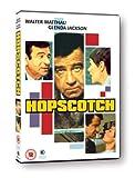 Hopscotch [DVD]