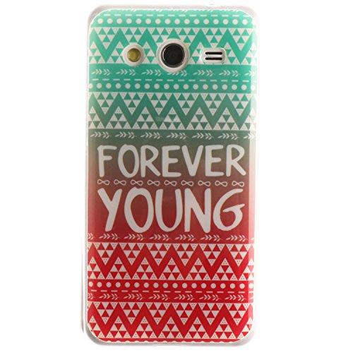 Voguecase® per Samsung Galaxy Core 2 G355H