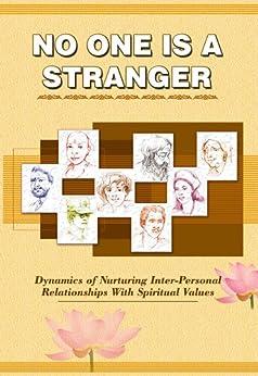 No One is a Stranger by [Atmashraddhananda, Swami]