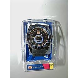 FC Barcelona Velcro Watch - KIDS - One Size Only