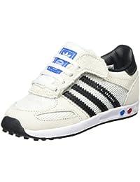 adidas la Trainer, Zapatillas de Running Unisex Niños