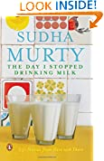 #5: The Day I Stopped Drinking Milk: Life Stories from Here and There