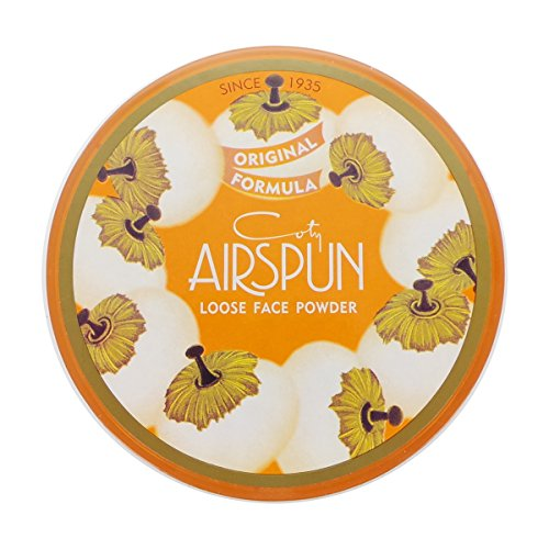 Translucent Face Powder ((3 Pack) COTY Airspun Loose Face Powder - Translucent Extra Coverage)