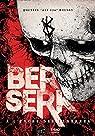 Berserk : À l'encre des ténèbres par Boëton