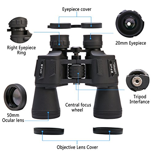 Imported From Abroad Kleines Fernglas Binocular Cases & Accessories Binoculars & Telescopes