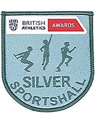 Secondary Sportshall Awards - Silver Badge