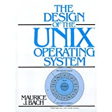 Design of the UNIX Operating System: International Edition