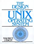 Design of the UNIX Operating System:...