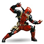 Deadpool Collector Statue Superhero Figurine from ARTFX Series 15cm Limited