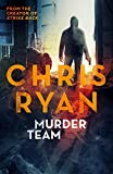Murder Team: The lone wolf on an unofficial mission (Kindle Single)