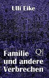 Familie und andere Verbrechen: Der zweite Fall für Caro und Nessie