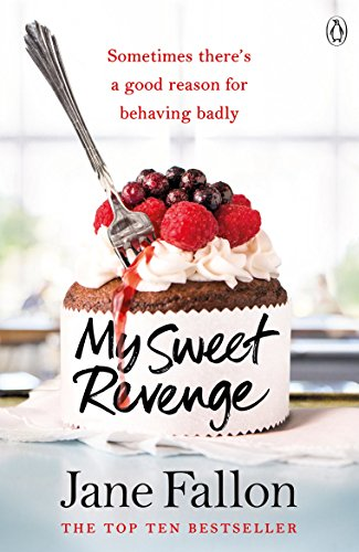 My Sweet Revenge by [Fallon, Jane]