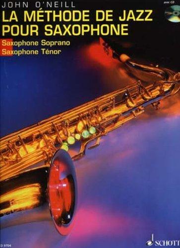 mthode-de-jazz-cd-franais-sax-sib