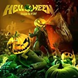 Helloween: Straight Out of Hell (Audio CD)