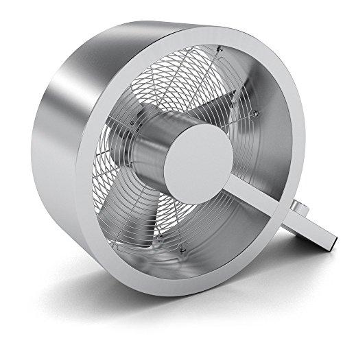 Stadler Form 0802322000610 Q-002 Ventilateur (Argent)