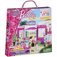 Mega Bloks Barbie: Build 'n Style Petshop