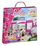 Mega Bloks 80224 - Barbie - Build 'n Play Pet Shop