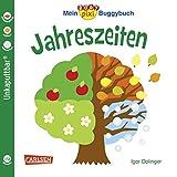 Baby Pixi 45: Mein Baby-Pixi Buggybuch: Jahreszeiten
