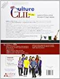 Image de Culture and CLIL... for you. Con espansione online. Con CD Audio. Per la Scuola media