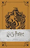 Harry Potter Hufflepuff Hardcover Ruled (Insights Journals)
