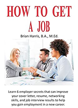 Resume Cover Letter Networking And Interview Book