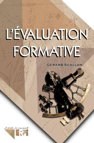 L'valuation formative