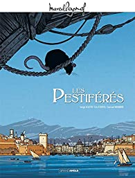 Les Pestiférés (BD) par Serge Scotto