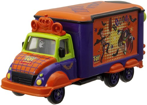 Disney Motors - Jolly Float: Toy Story [Halloween Edition 2012] (Special Model) (japan import)