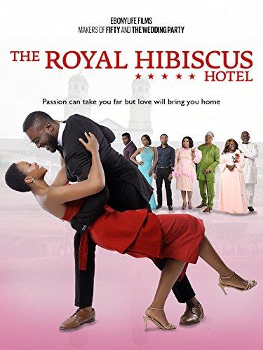 Royal Hibiscus Hotel (Germany) [OV]