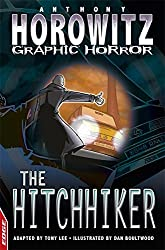 EDGE - Horowitz Graphic Horror: The Hitchhiker